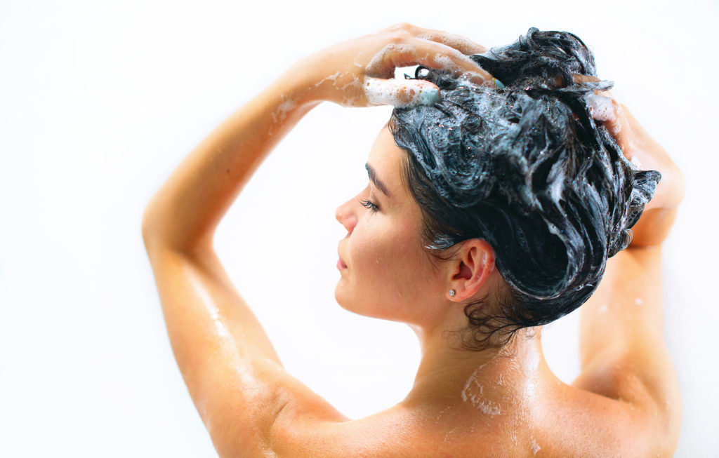 What Should I Know About My Shampoo Routine?